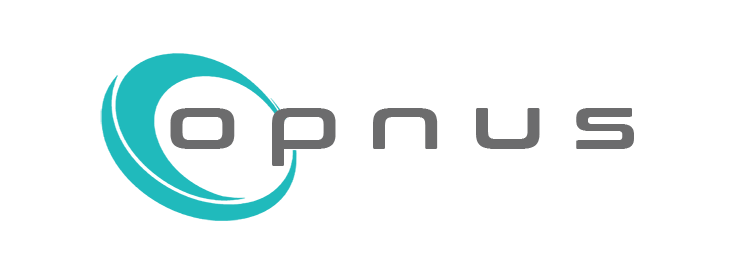 Opnus Website Design