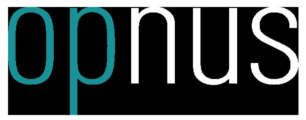 Opnus Website Design